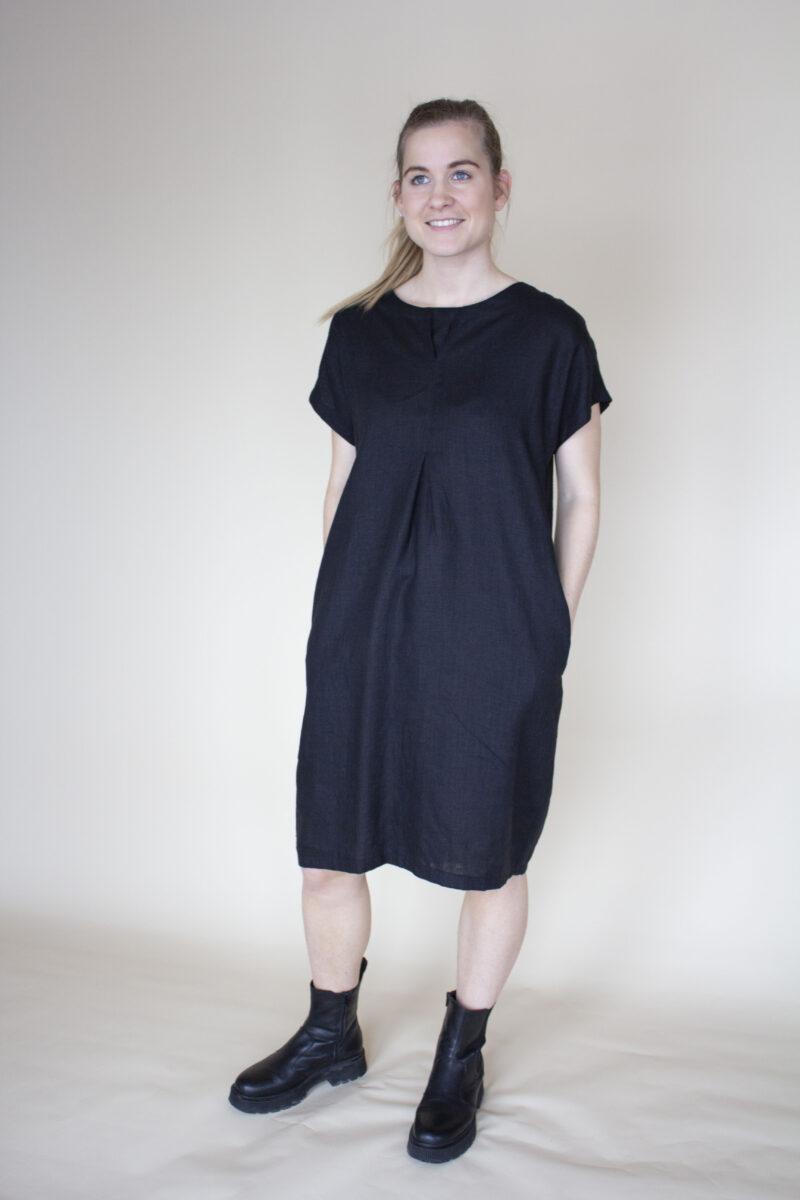 Den lille sorte kjole